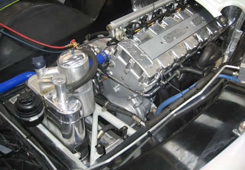 tvr speed eight-pic. 3
