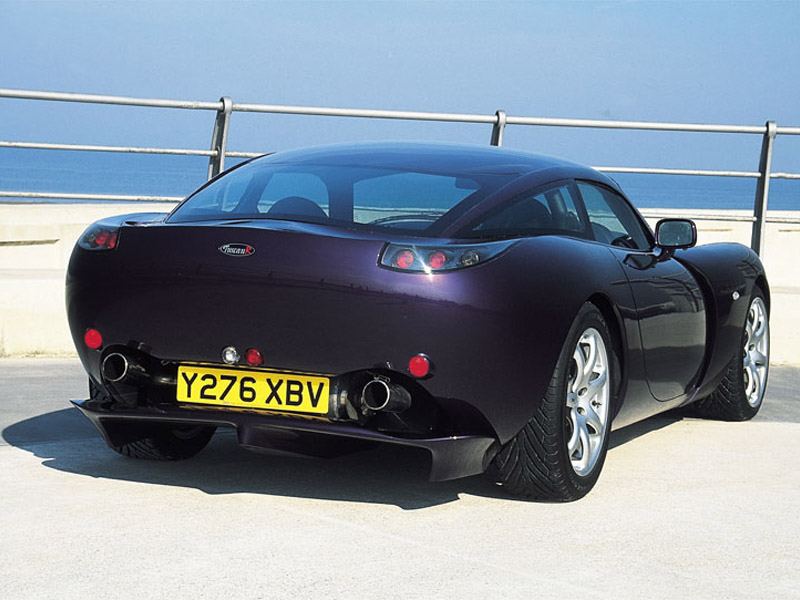 tvr tuscan r-pic. 1