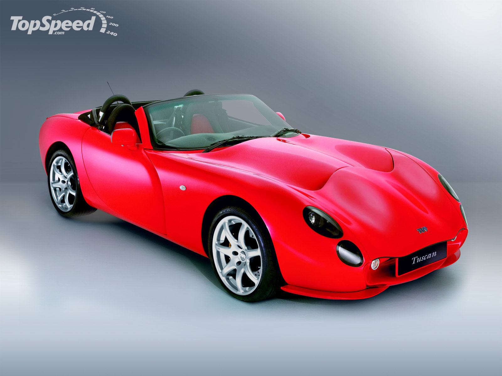 tvr tuscan s #6