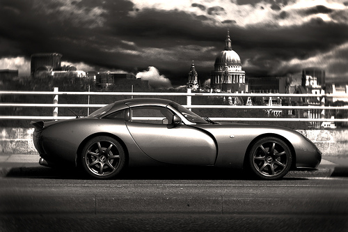 tvr tuscan s #7