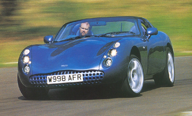 tvr tuscan speed six-pic. 1