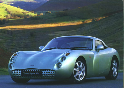 tvr tuscan speed six-pic. 2