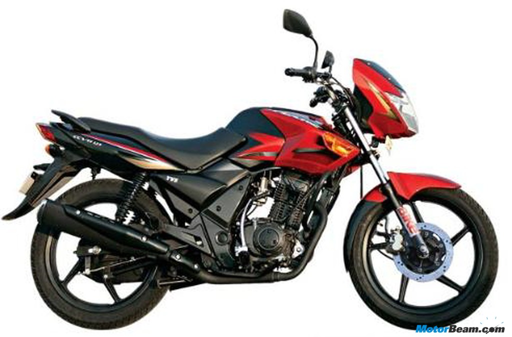 tvs flame ds 125-pic. 2