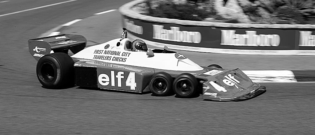 tyrrell p34 ford-pic. 3