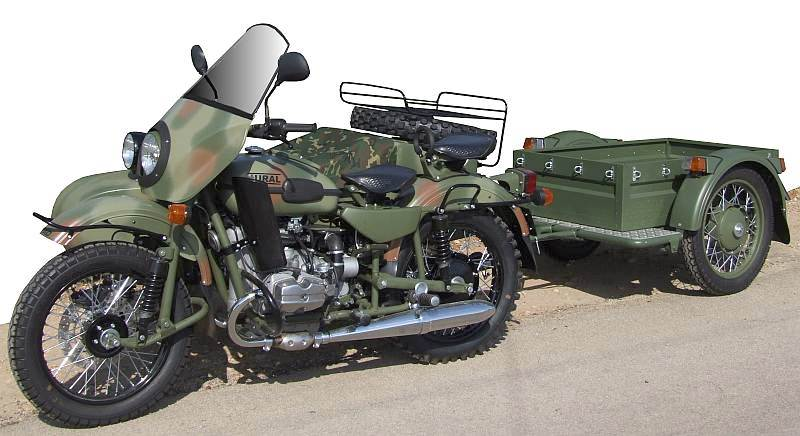 ural ranger photos and comments. Black Bedroom Furniture Sets. Home Design Ideas