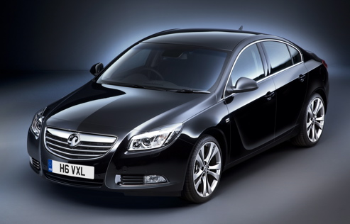 vauxhall insignia-pic. 1