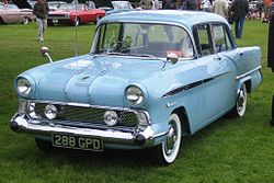 vauxhall victor-pic. 1