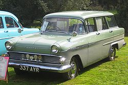 vauxhall victor-pic. 2