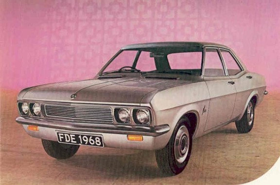 vauxhall victor 2000-pic. 3