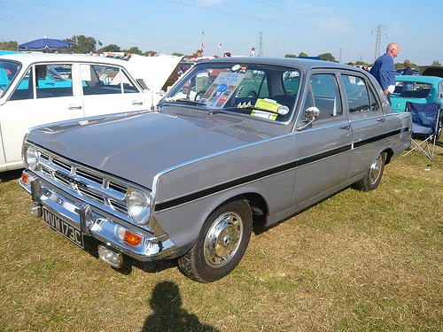 vauxhall victor fc-pic. 1
