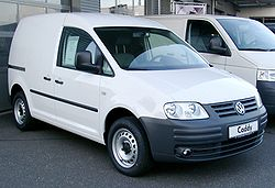 volkswagen caddy #0