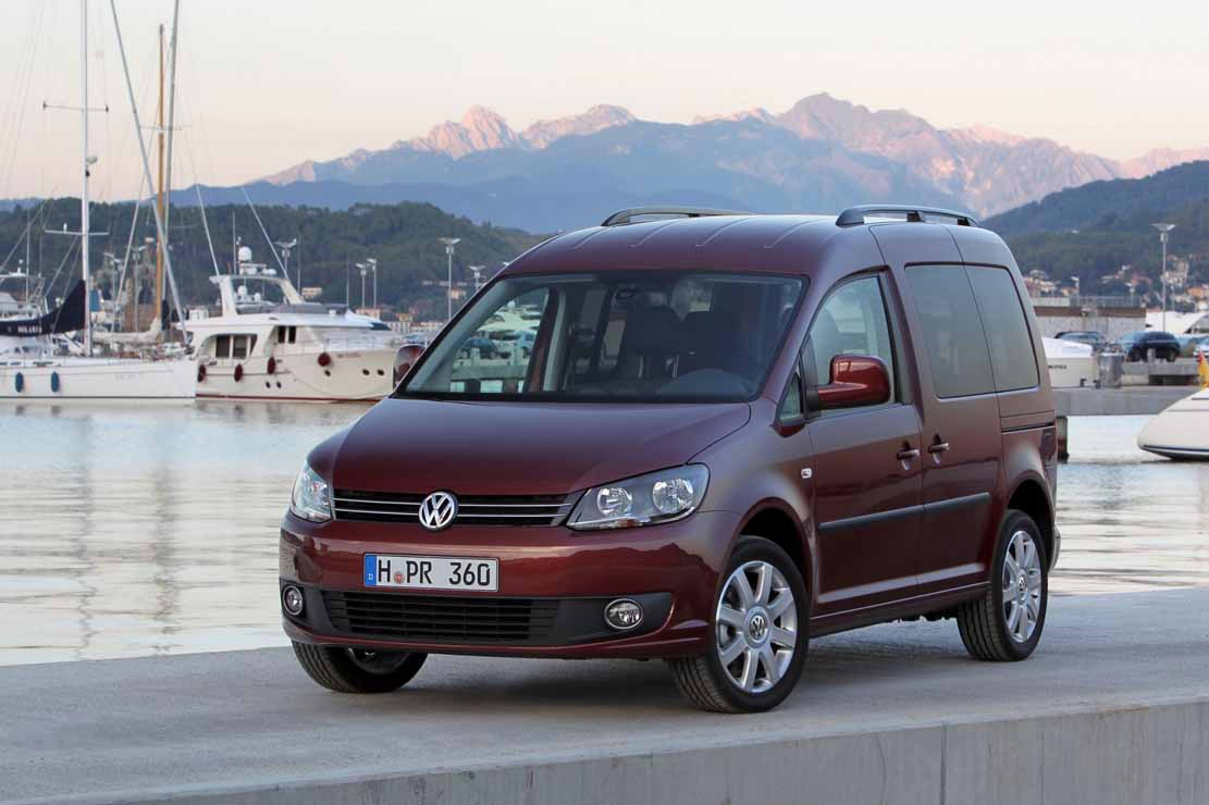 volkswagen caddy life 2 0 tdi photos and comments. Black Bedroom Furniture Sets. Home Design Ideas