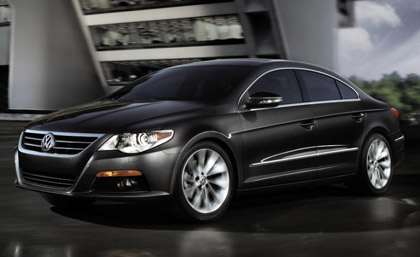 volkswagen cc lux limited-pic. 1
