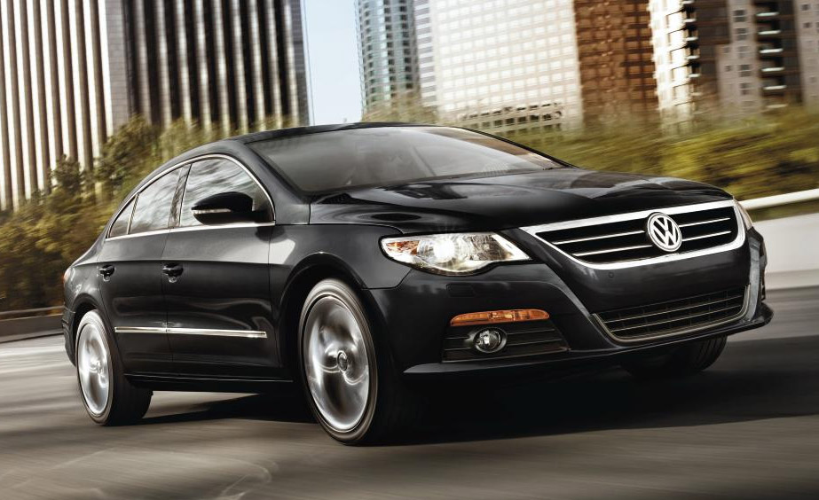 volkswagen cc lux limited-pic. 2