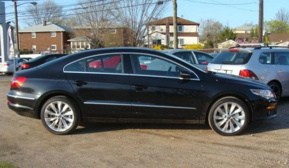 volkswagen cc lux limited-pic. 3