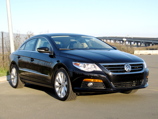 volkswagen cc vr6 sport photos and comments. Black Bedroom Furniture Sets. Home Design Ideas