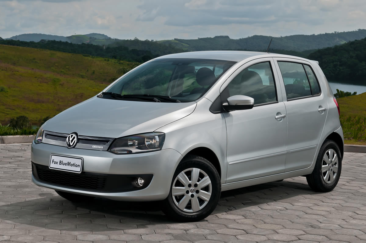 volkswagen fox bluemotion-pic. 1