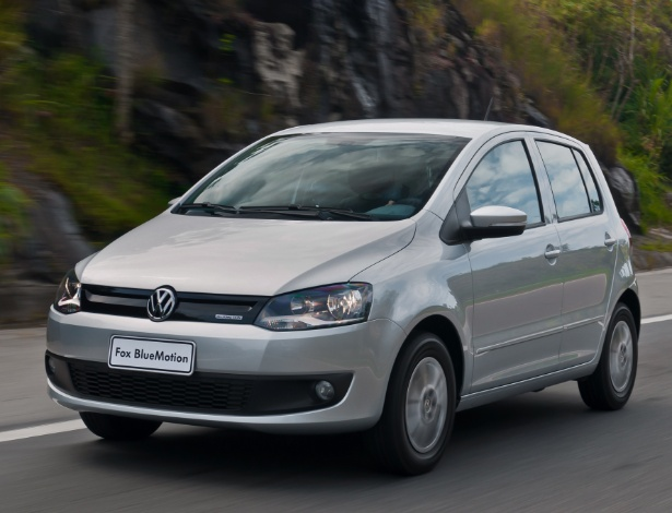 volkswagen fox bluemotion-pic. 3