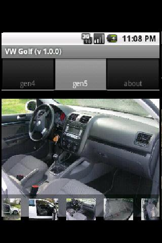 volkswagen golf 1.0 #3