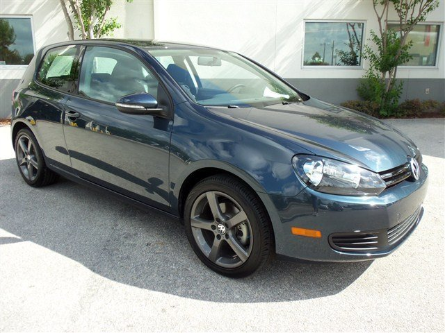 volkswagen golf 2.5 l #4