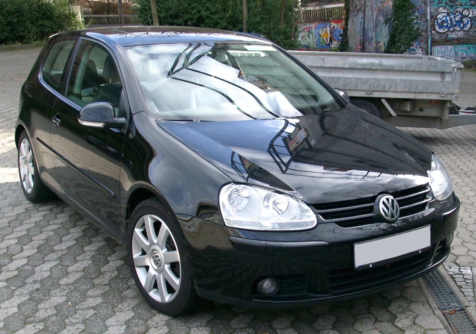 volkswagen golf 5 1 9 tdi comfortline photos and comments. Black Bedroom Furniture Sets. Home Design Ideas