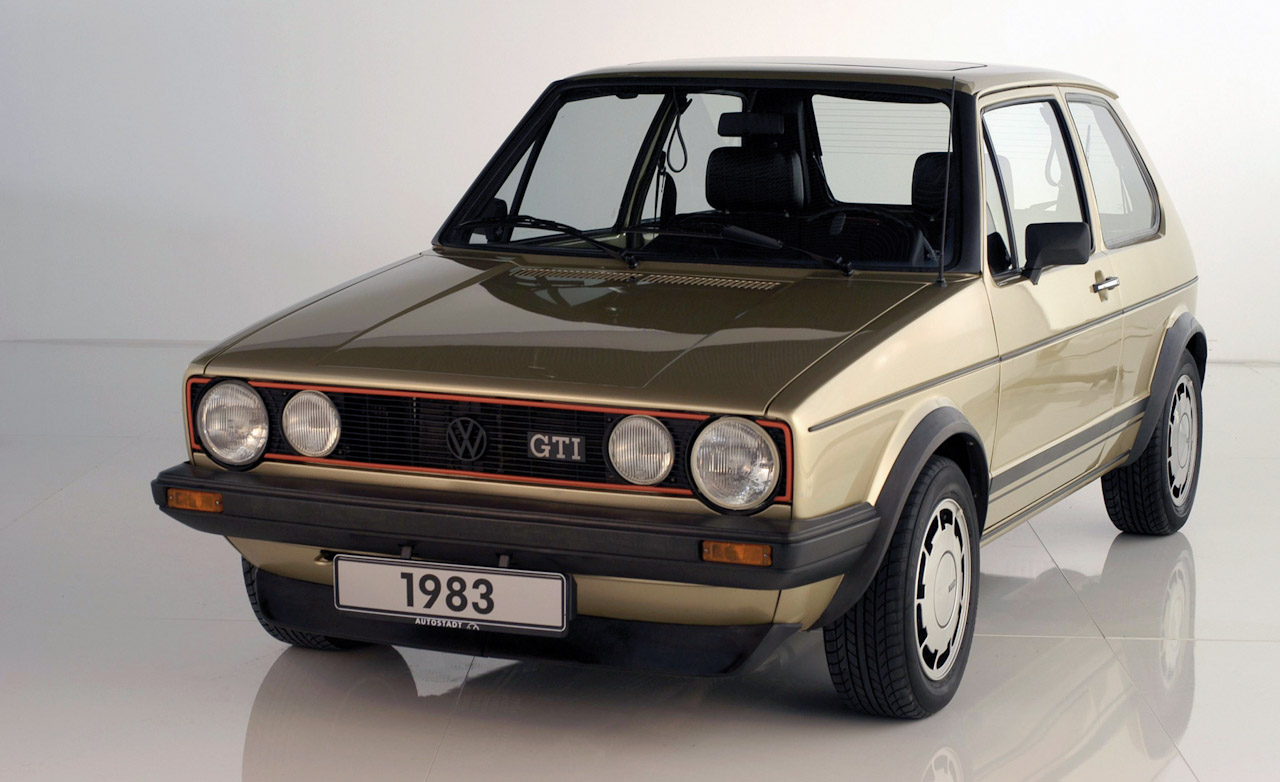 Volkswagen Golf Gts Photos And Comments Www Picautos Com