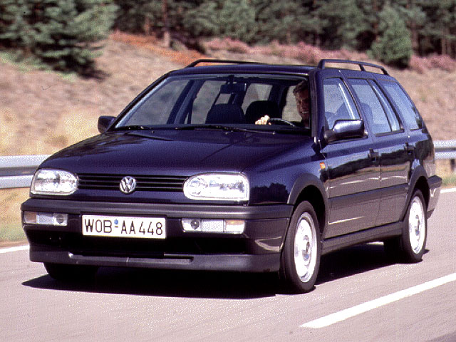volkswagen golf variant 1 9 sdi photos and comments www. Black Bedroom Furniture Sets. Home Design Ideas