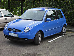volkswagen lupo-pic. 1