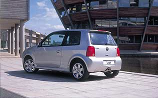 volkswagen lupo 1.0-pic. 1