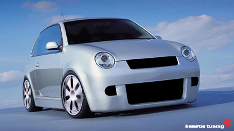 volkswagen lupo 1.0-pic. 2