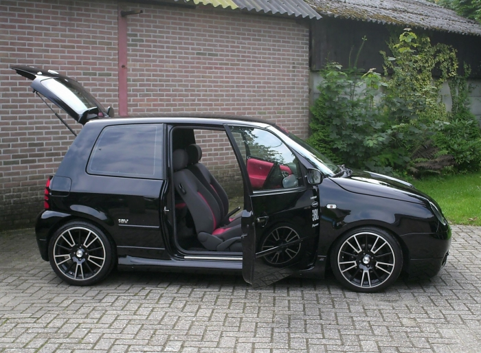 volkswagen lupo 1.4-pic. 3