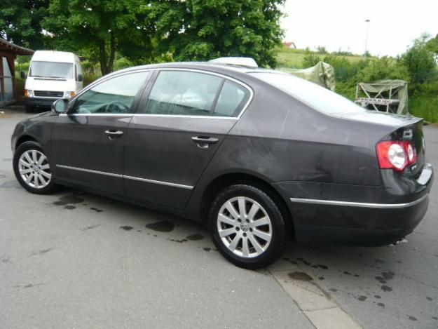 volkswagen passat 1 9 tdi comfortline photos and comments. Black Bedroom Furniture Sets. Home Design Ideas