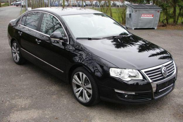 vw passat 2 0 tdi volkswagen passat 2 0 tdi highline. Black Bedroom Furniture Sets. Home Design Ideas