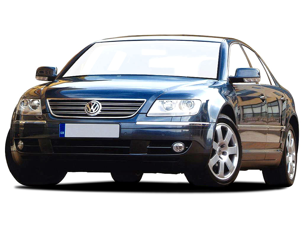 volkswagen phaeton 6 0 w12 4motion photos and comments. Black Bedroom Furniture Sets. Home Design Ideas
