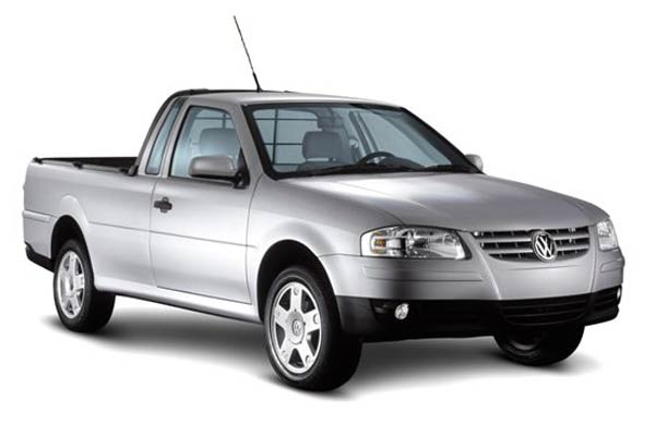 volkswagen pointer pick up photos and comments. Black Bedroom Furniture Sets. Home Design Ideas
