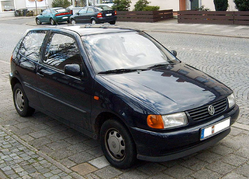 volkswagen polo 1.0-pic. 1