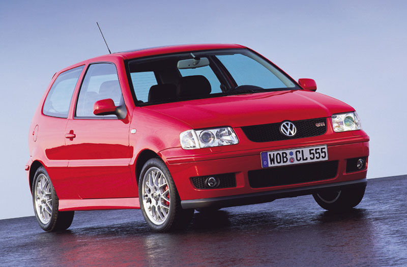 volkswagen polo 1.0-pic. 2