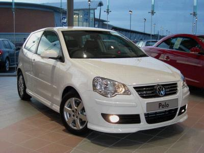 volkswagen polo 1.2-pic. 1