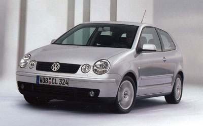 volkswagen polo 1.2-pic. 2