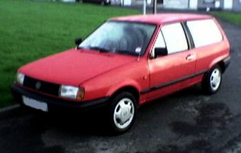 volkswagen polo 1.3-pic. 1