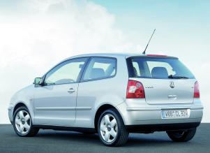 volkswagen polo 1.4-pic. 1