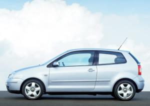 volkswagen polo 1.4 at-pic. 2