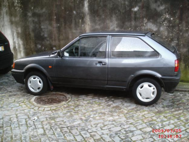 volkswagen polo 1.4 d-pic. 1