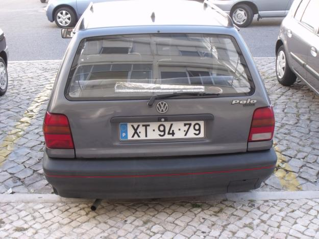 volkswagen polo 1.4 d-pic. 2