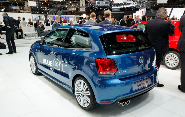 volkswagen polo 1.4 gt-pic. 2