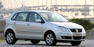 volkswagen polo 1.6-pic. 1