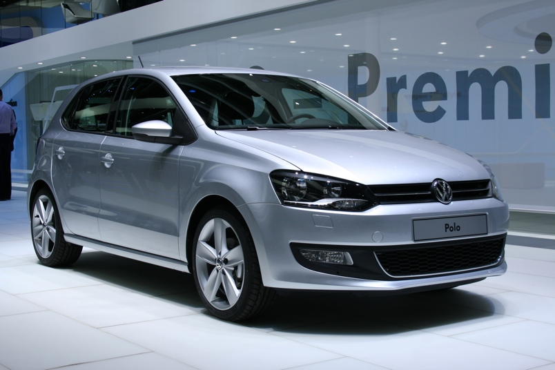 volkswagen polo 1.6-pic. 3