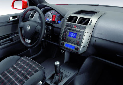 volkswagen polo 1.8-pic. 1
