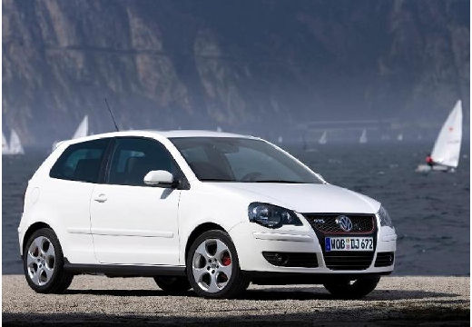 volkswagen polo 1.8 gti cup edition-pic. 2