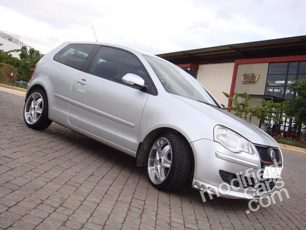 volkswagen polo 1 9 tdi photos and comments. Black Bedroom Furniture Sets. Home Design Ideas